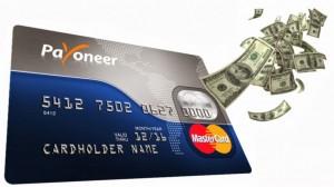 payoneer tarjeta